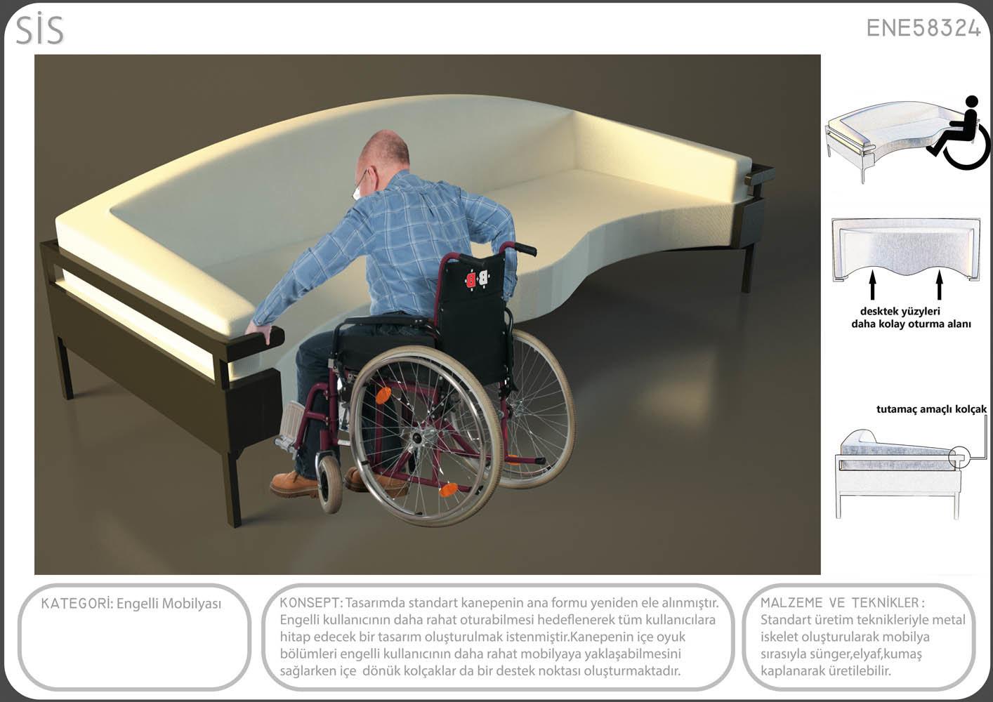 MOSDER 10. Ulusal Ev Mobilyaları Tasarım Yarışması