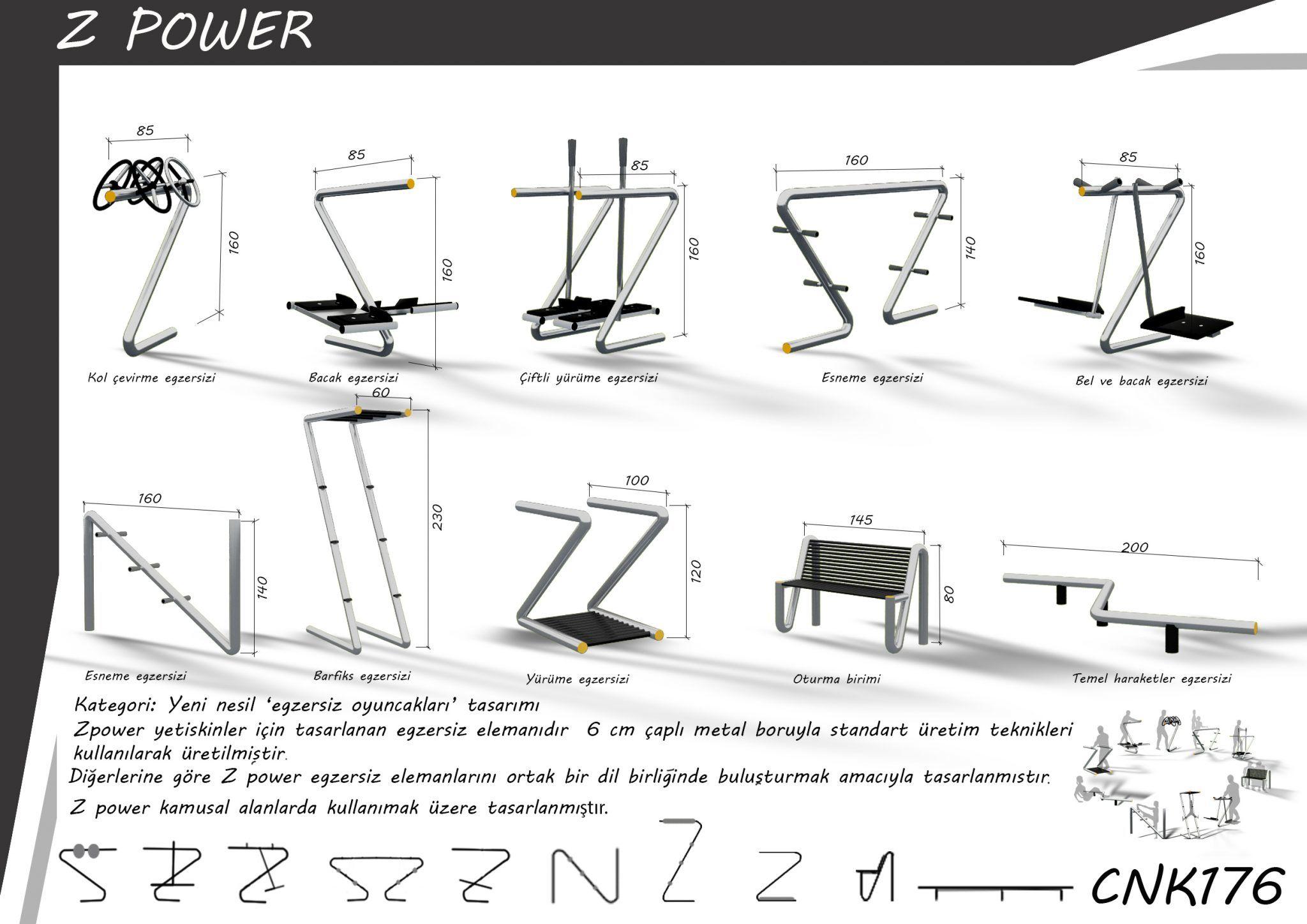 Cemer Ulusal Tasarım Yarışması – Yeni Nesil Oyuncaklar