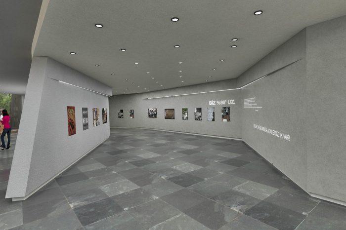 #OCCUPYMUSEUM MÜZE PROJESİ