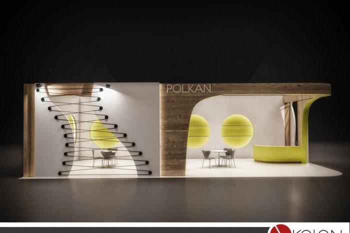 kolon,kolon mimarlık,kolon içmimarlık,tasarım,proje,uygulama,ürün tasarımı,interior design polkan, design, fuar standı, stand