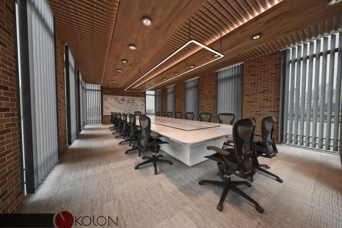kolon,kolon mimarlık,kolon içmimarlık,tasarım,proje,uygulama,cephe tasarımı,interior design,ofis,mimari proje, ofis tasarımı, office design, toplantı salonu